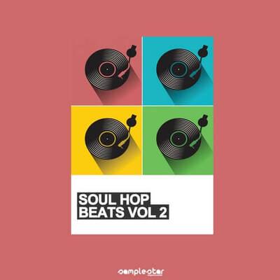 Soul Hop Beats Vol2