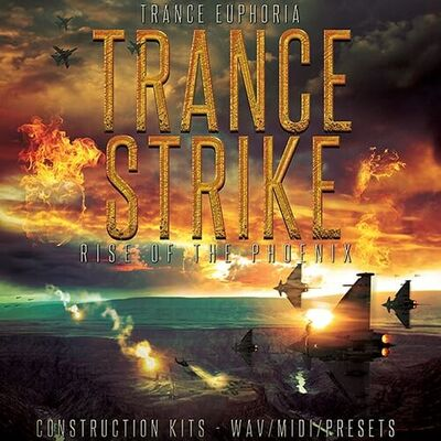 Trance Strike: Rise Of The Phoenix