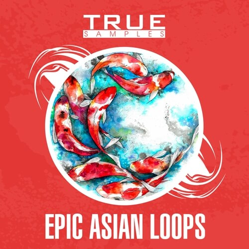 Epic Asian Loops