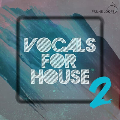 Vocals For House Vol.2
