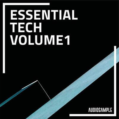 Essential Tech Volume 1