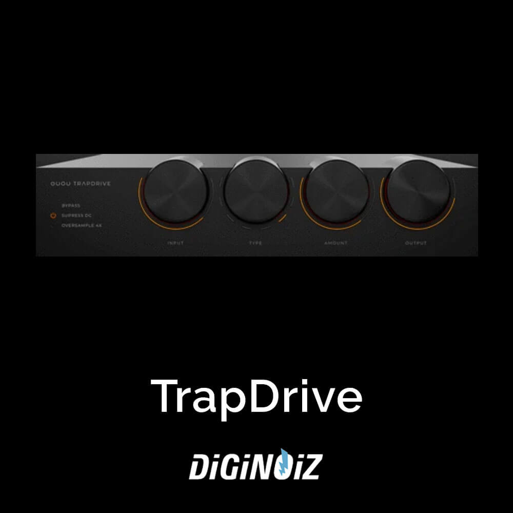 TrapDrive