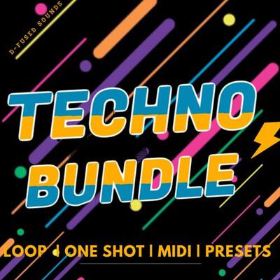Techno Bundle