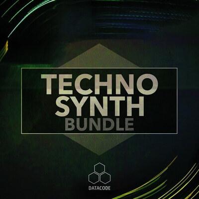 FOCUS: Techno Synth Bundle