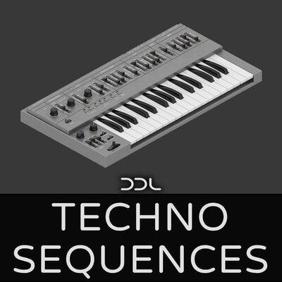 Techno Sequences