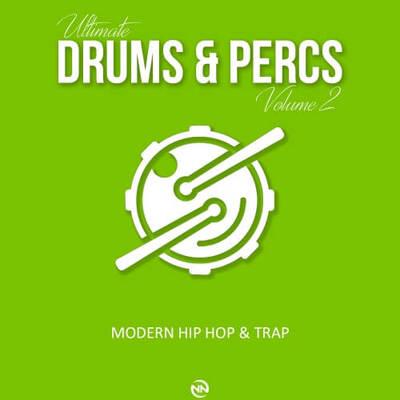 Ultimate Drums & Percs 2