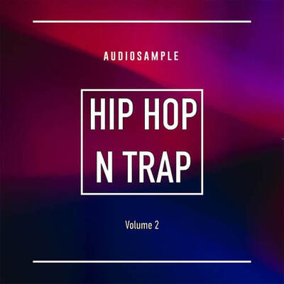 Hip Hop N Trap Volume 2