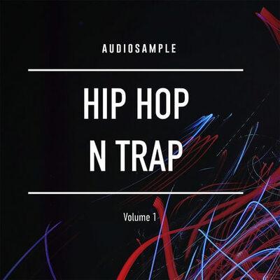 Hip Hop N Trap Volume 1