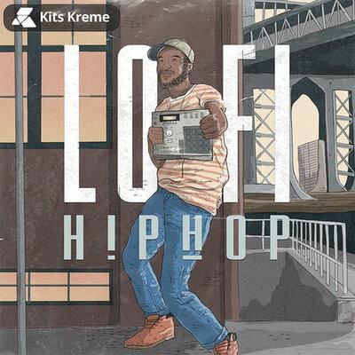 Lo-Fi Hip Hop