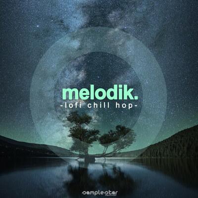 Melodik Lofi Chill Hop