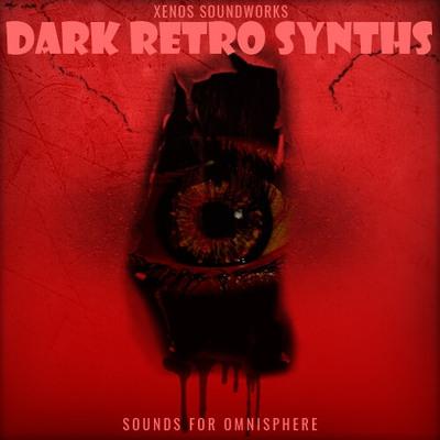 'Dark Retro Synths' for Omnisphere