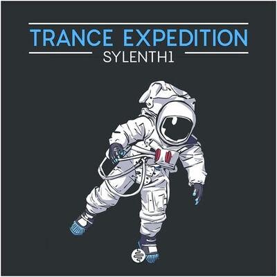 Trance Expedition - Sylenth1 & DAW