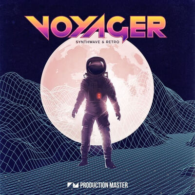 Voyager - Synthwave & Retro