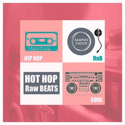 Hot Hop Raw Beats