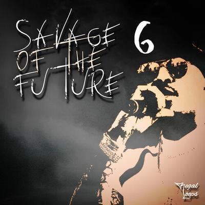 Savage Of The Future 6