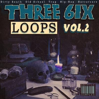 Three 6ix Loops Vol.2