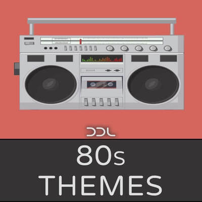 80s Themes