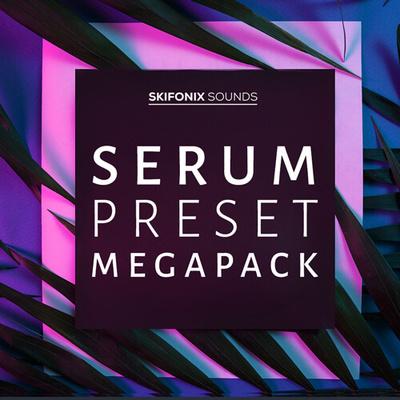 Serum Preset Megapack