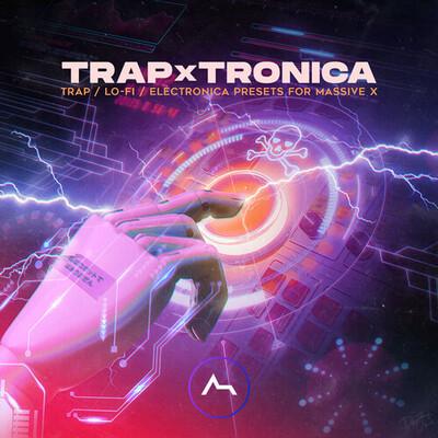 TRAPxTRONICA