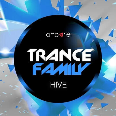Hive2 Trance Family Soundset