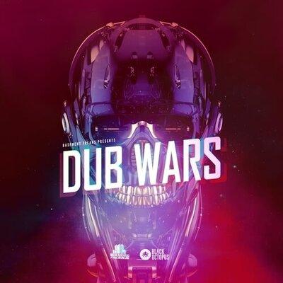 Basement Freaks presents Dub Wars