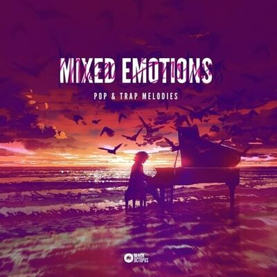Mixed Emotions – Pop & Trap Melodies