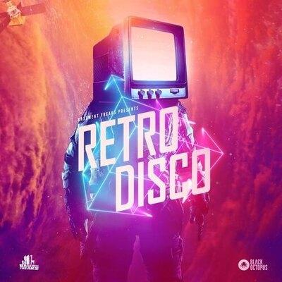 Retro Disco by Basement Freaks