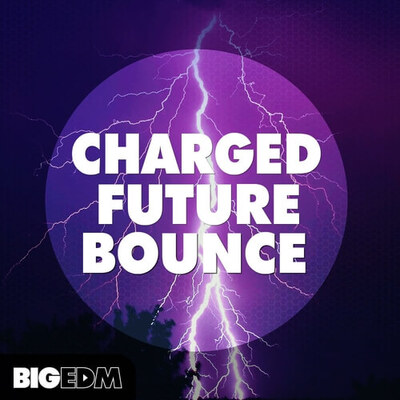 Charged Future Bounce