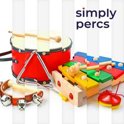 Simply Percs