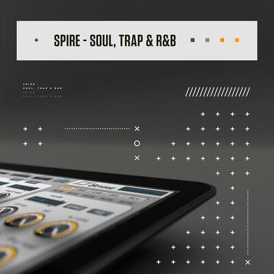 Spire – Soul, Trap & RnB