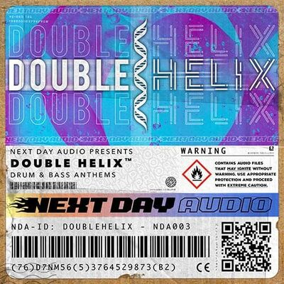 Double Helix Drum & Bass
