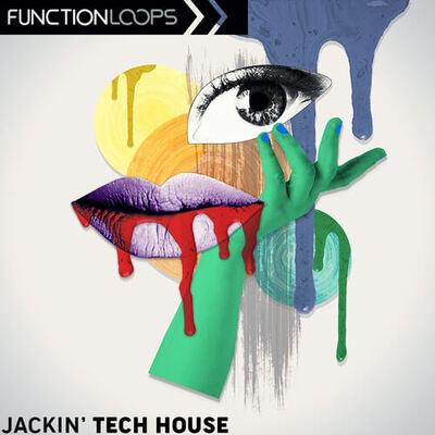 Jackin Tech House