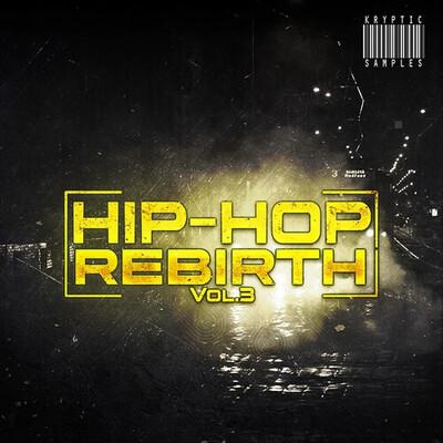 Hip Hop Rebirth Vol.3