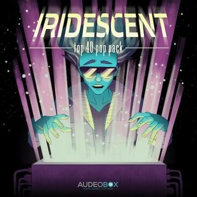 Iridescent Vol 1: Pop Loop Kit