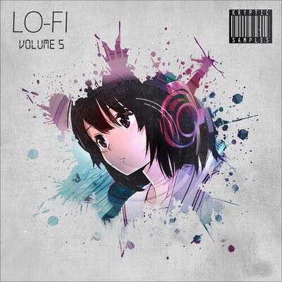 Lo-Fi Vol.5