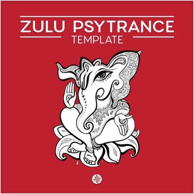 Zulu Psytrance