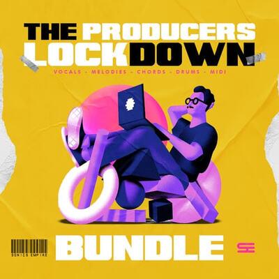 The Producers Lockdown Bundle