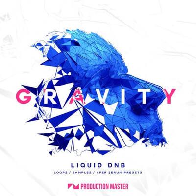 Gravity – Liquid Dnb
