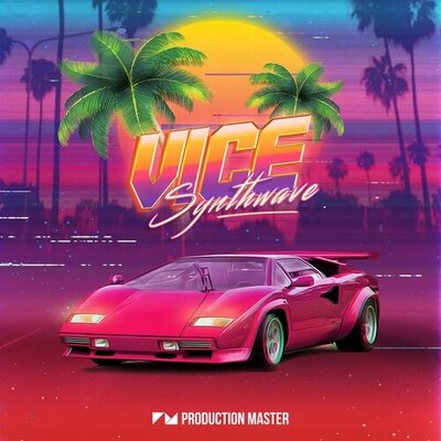 Vice - Synthwave