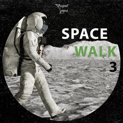 Space Walk 3