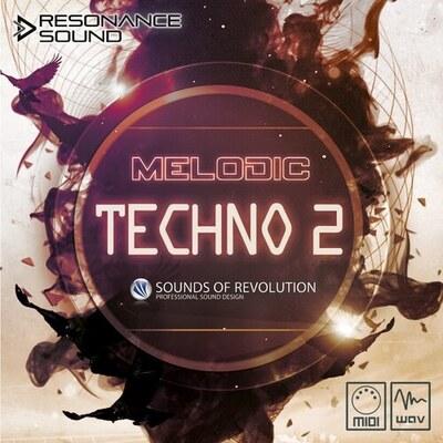 SOR Melodic Techno 2