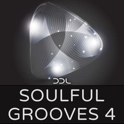 Soulful Grooves 4