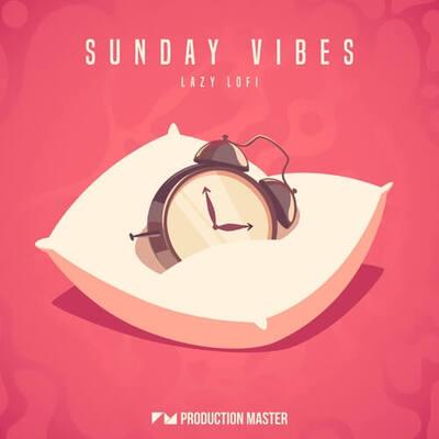 Sunday Vibes - Lazy Lofi