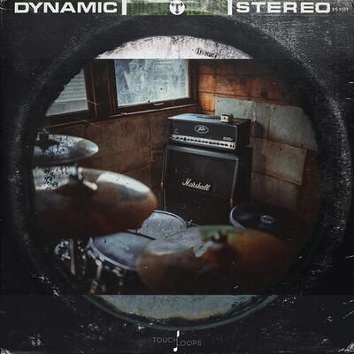 Tape Drums