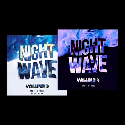 NIGHTWAVE: Bundle