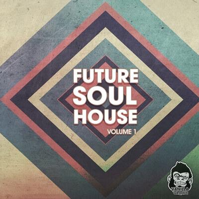 Future Soul House Vol.1