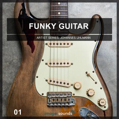 Funky Guitar 1