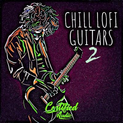 Chill Lo-Fi Guitars 2