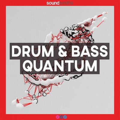 Quantum Drum & Bass