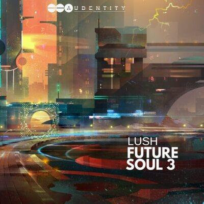 Lush Future Soul 3
